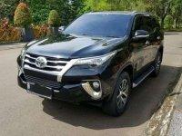 Toyota Fortuner VRZ th 2016 kondisi sangat terawat