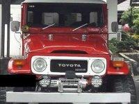 1982 Toyota Hardtop