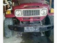 Toyota Hardtop MT Tahun 1980 Manual
