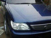Jual Toyota Soluna GLi Tahun 2001