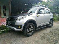 Toyota Rush G Luxury 2015