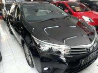 Toyota Corolla Altis G 1.8 MT Tahun 2014