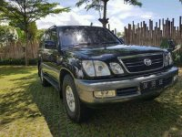 Toyota Land Cruiser V8 4.7 2001 SUV