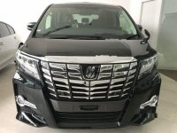 Toyota Alphard G S C Package 2017 Wagon