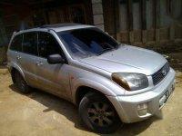 Jual Toyota RAV4 LWB 2001