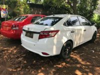 Toyota Vios Limo Tahun 2014 Manual