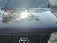Toyota Kijang LX-D 2003 MPV