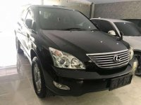 Toyota Harrier 2.4 AT / 2010