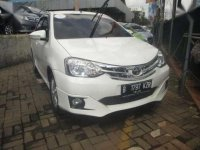 Toyota Etios Valco G AT Tahun 2014 Automatic