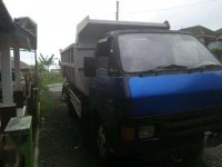 Toyota Dyna 1994 Manual
