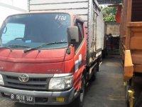 Toyota Dyna 2012 DKI Jakarta Manual