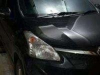 Toyota Avanza Veloz MT Tahun 2013 Manual