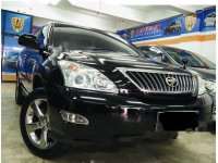 Toyota Harrier 240G 2009 SUV Automatic