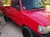 Jual Toyota Kijang Pick Up 1987