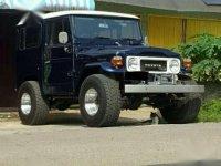 Jual Toyota Hardtop Diesel tahun 1983