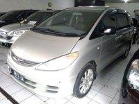 Toyota Estima 2.4 Automatic 2001 MPV