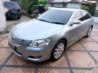 Toyota New Camry Tahun 2007 2.4 V A/T