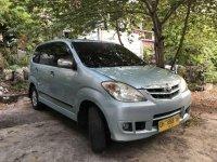 Toyota Avanza 2011 MPV