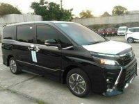 Toyota Voxy 2018 DKI Jakarta Automatic