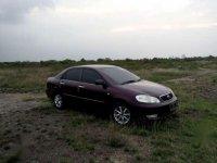 Toyota Corolla Altis 2002 Sedan