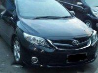 Toyota Corolla Altis V AT Tahun 2013 Automatic