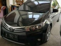 Jual Mobil Toyota Corolla Altis G 2015