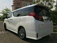 Toyota Alphard G 2016