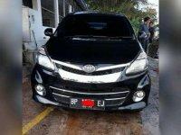 Toyota Avanza Veloz Tahun 2013