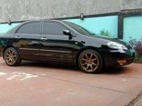 Di Jual Toyota Corolla Altis Thn 2001 Plat BD