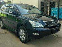 Dijual Toyota Harrier 2.4G A/T Th 2003