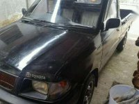 Toyota Kijang Pick Up 2002