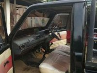 Toyota Kijang Pick Up 1996