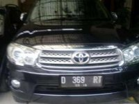 Toyota Fortuner G Luxury 2008 MT