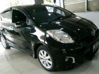 Dijual Mobil Toyota Yaris S Hatchback Tahun 2013