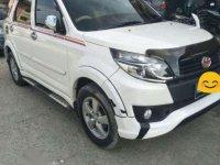 Toyota Rush S Manual Putih 2008 Pontianak