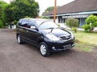 Toyota Avanza G 2010 Manual