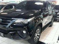 Jual cepat Toyota Fortuner Vrz 2016 disel metic