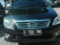 Toyota Kijang Innova Diesel 2012 Turbo