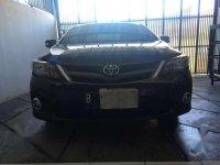 Jual Toyota Corolla Altis V2.0 2012