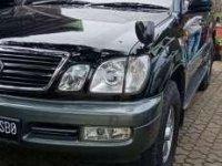Toyota Land Cruiser Cygnus V8 Tahun 2000