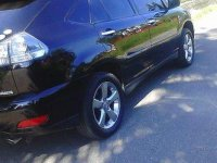 Jual Toyota Harrier 2012