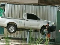 Toyota Hilux Pickup Istimewa Tahun 2009