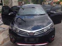 Toyota Altis 1,8V Matic Thn 2014