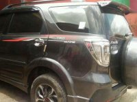 Toyota Rush TRD Ultimo Matic Tahun 2016