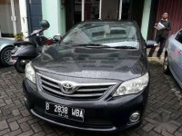 Toyota Corolla Altis 2011 MT