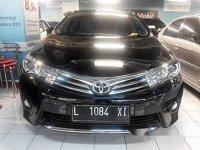 2014 Toyota Corolla Altis 1.8V