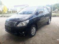 Toyota Kijang FD-D 2012
