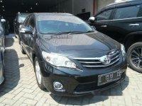 2011 Toyota Corolla Altis 1.8 E M/T