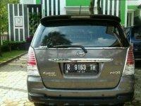 Toyota Innova G 2.0 2009