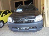 Toyota Hilux Single Cabin 2007